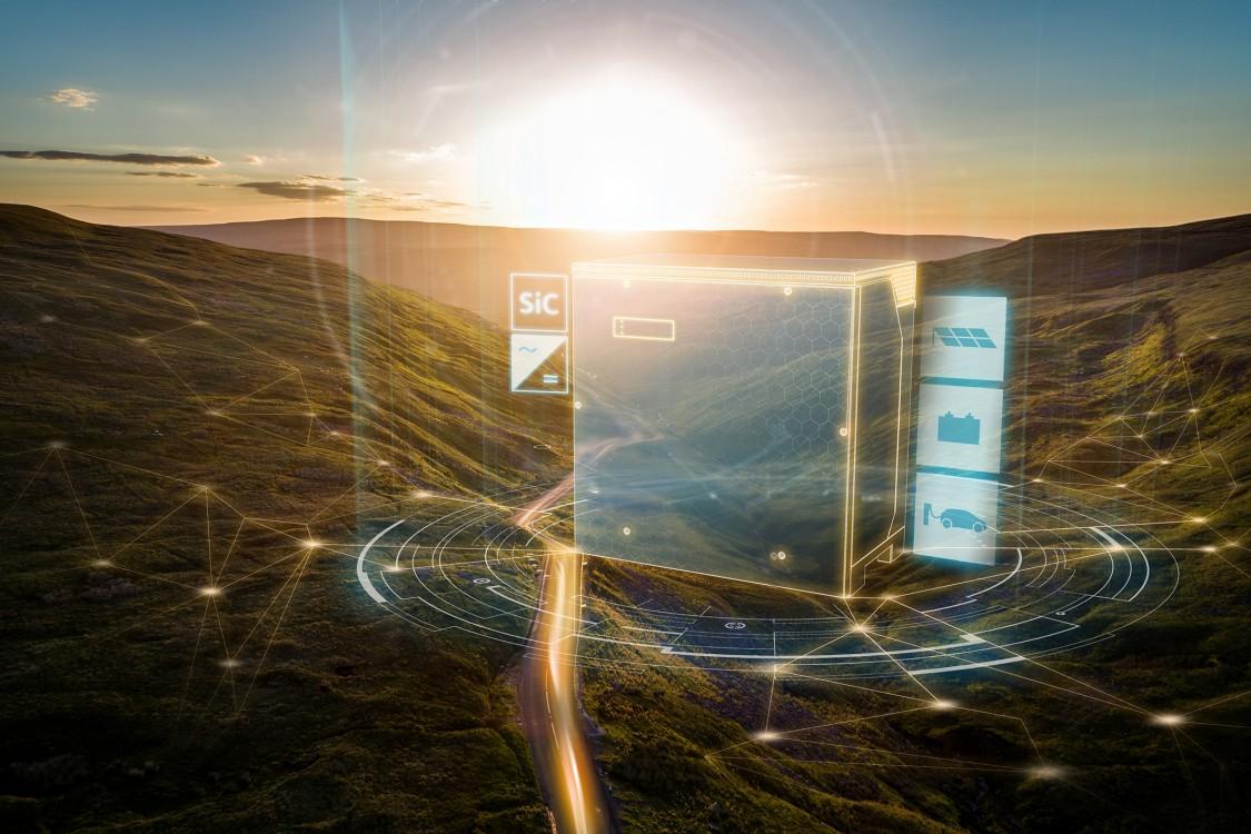Злиття компаній Siemens і KACO new energy GmbH (один з провідних виробників силової електроніки в світі)