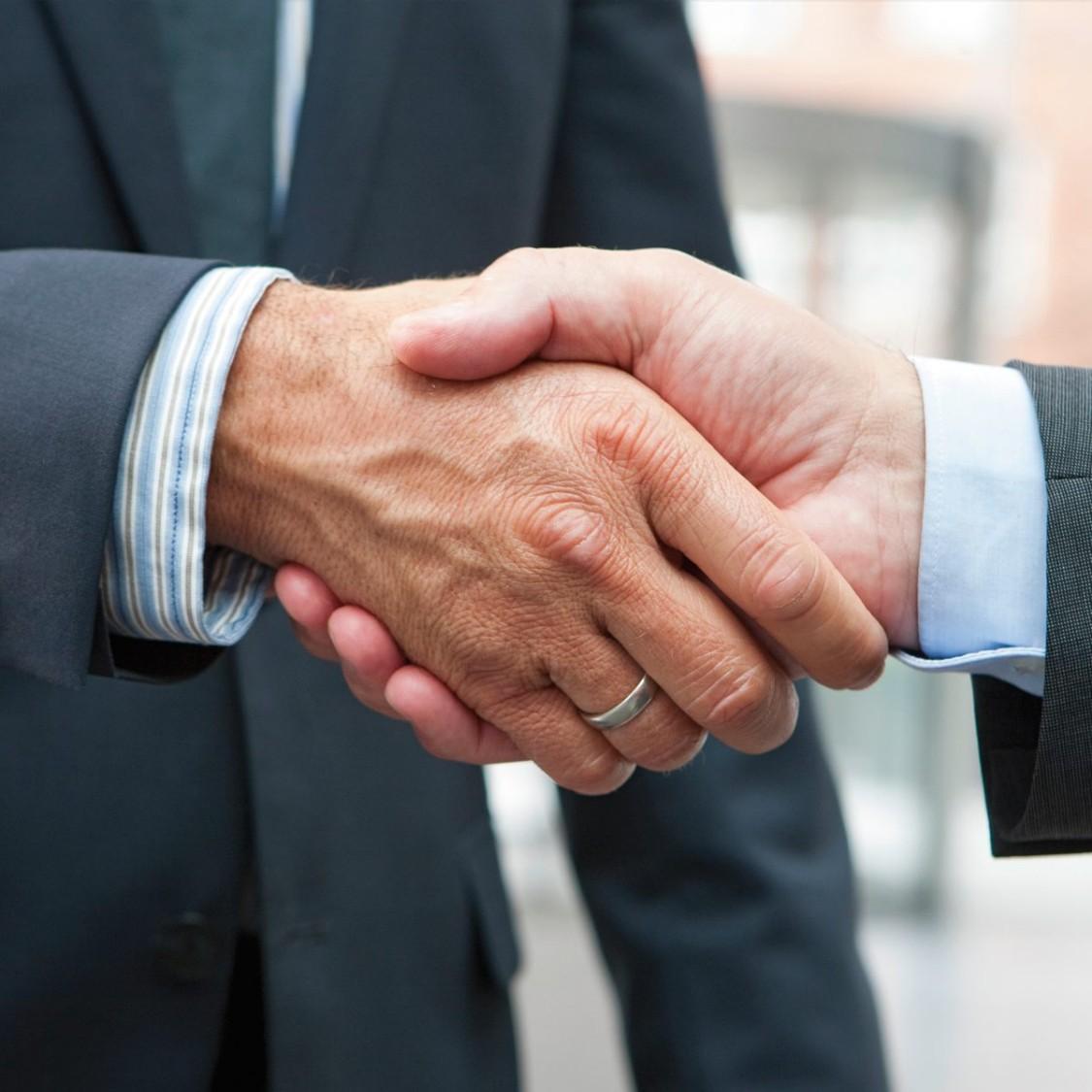 Siemens partnerek
