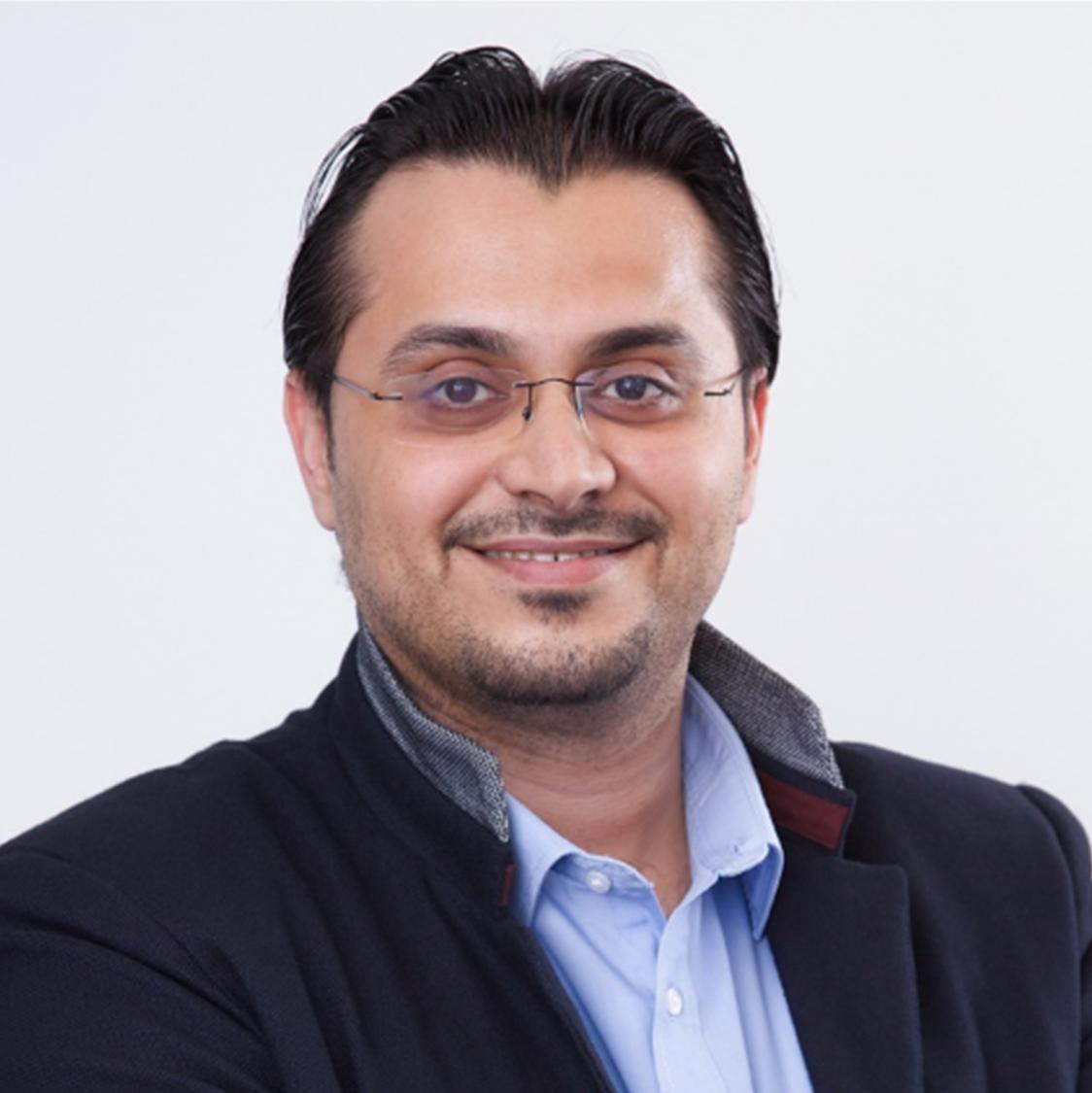 Mohammed Sheik Ali