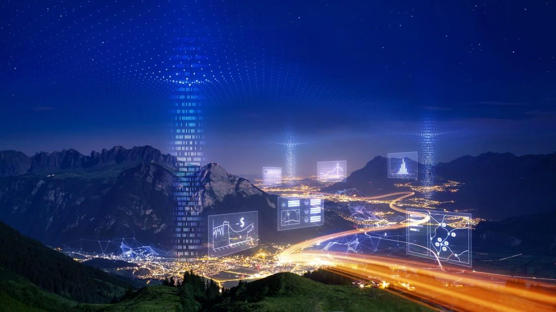 los datos crean valor añadido en la automatización energética