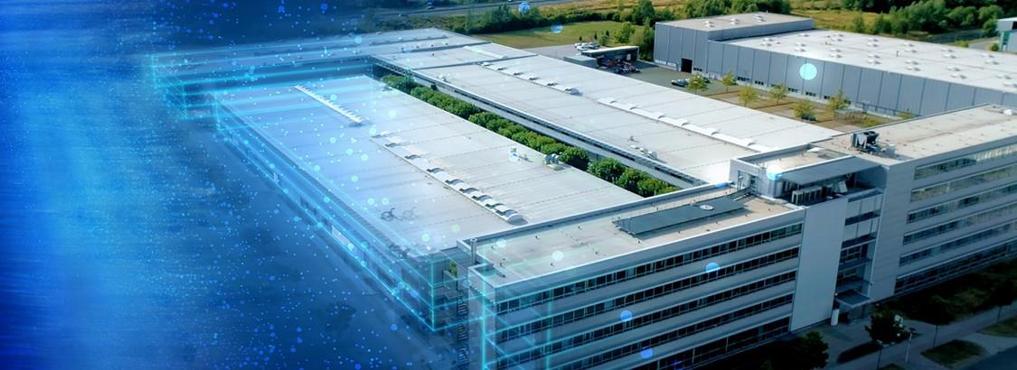 当人工智能遇到西门子中国的首座数字化工厂