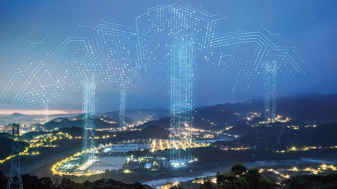 Digitalisierung in der Prozessindustrie