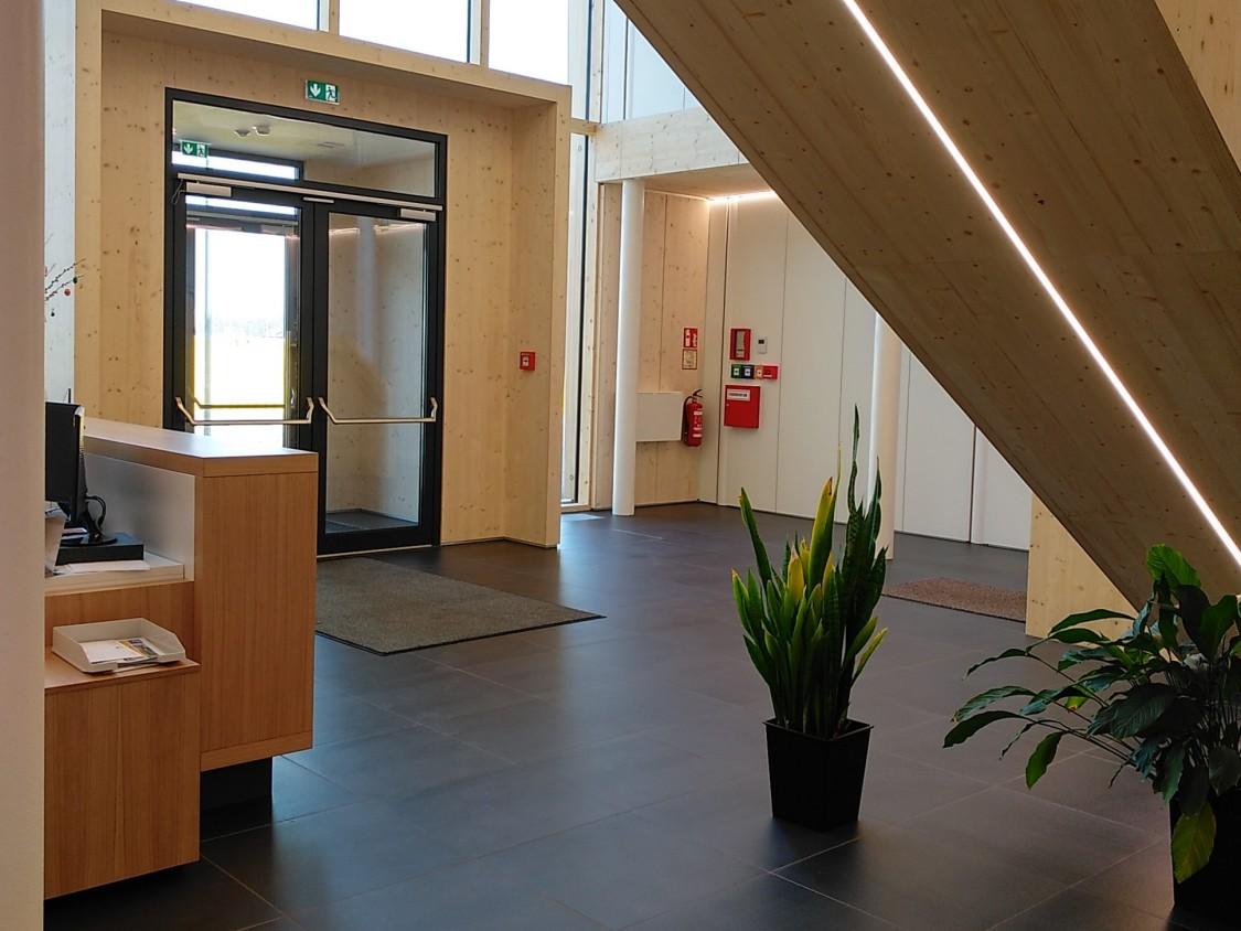 Siemens Niederlassung St. Pölten