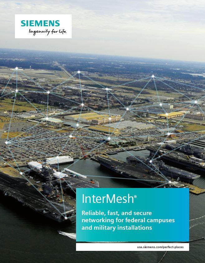 InterMesh brochure image