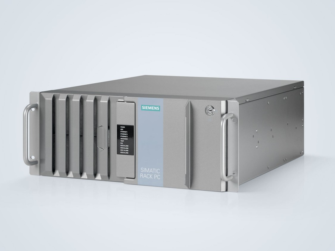 SIMATIC IPC847E – 高端 IPC