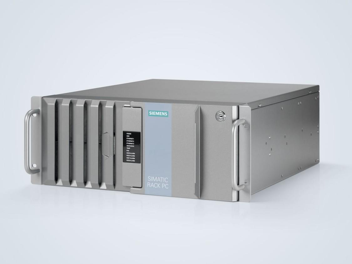 SIMATIC IPC847E – элитные ПК