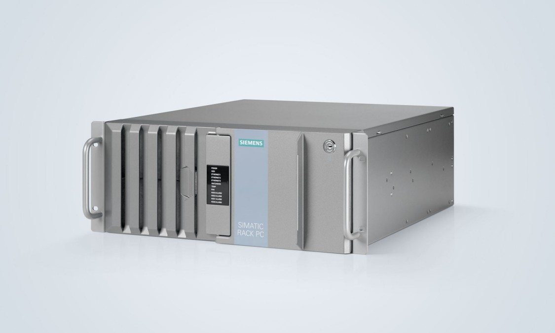 SIMATIC IPC847E - High-End IPC