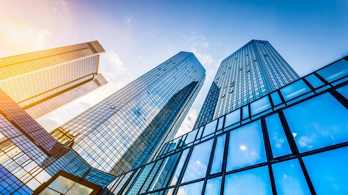 楼宇增容升级改造项目