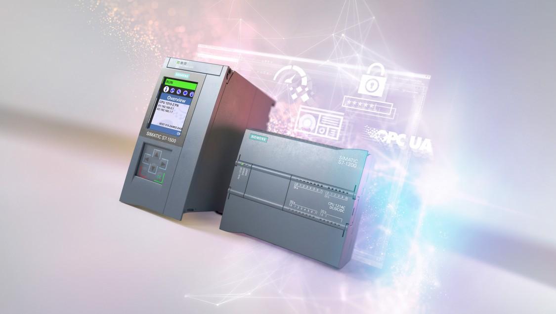 SIMATIC CPU 410-5H