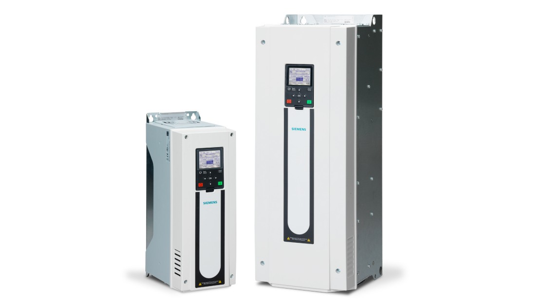 BT300 Variable Frequency Drive picture
