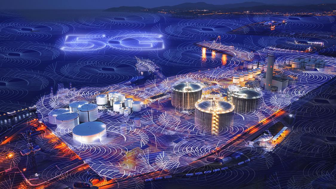 Siemens Industrial 5G