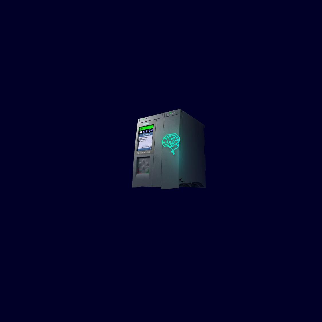 SIMATIC S7-1500 - Um controlador para todas as funções