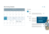 Календарь обучения
