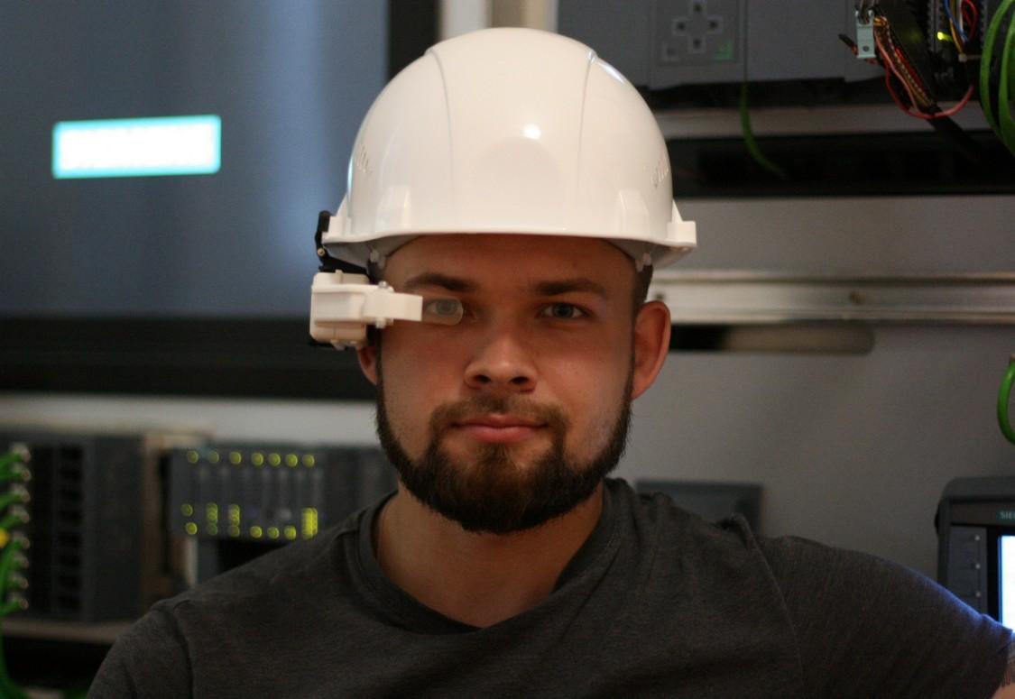 Станислав Воронин, инженер и изобретатель
