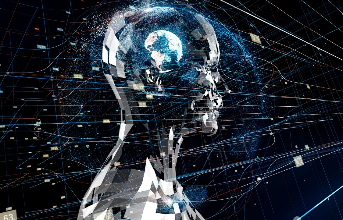 KI und der Digitale Zwilling
