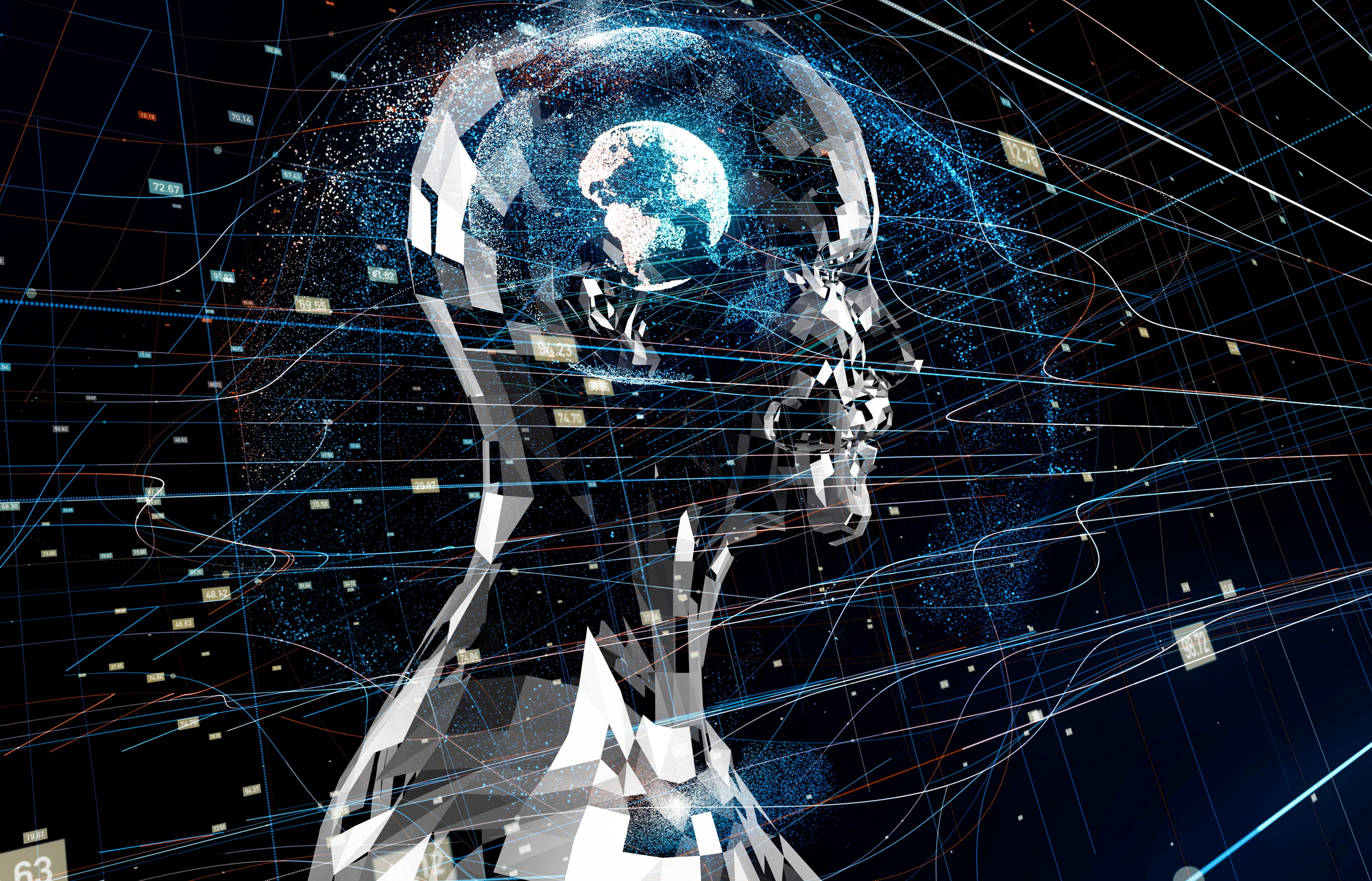 Artificial Intelligence in Industry