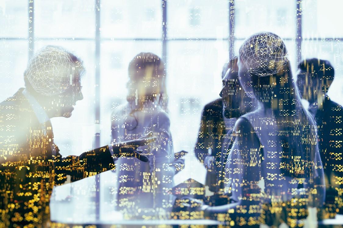 Wydarzenia branży Digital Industries