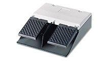 Interruptores de pie SIRIUS 3SE2, 3SE3