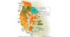 Map of the Western Energy Imbalance Market (EIM)