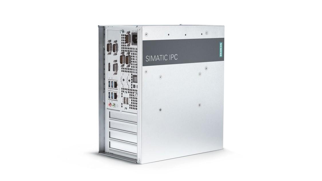 SIMATIC IPC527G - Basic IPC