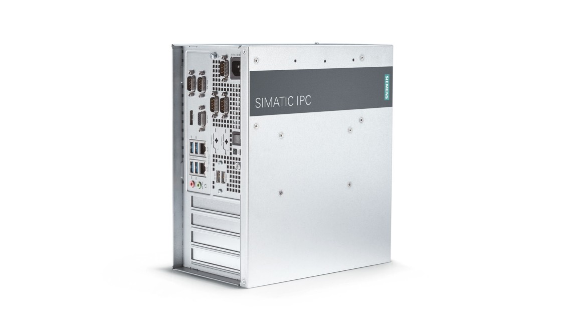 SIMATIC IPC527G - Basic IPC