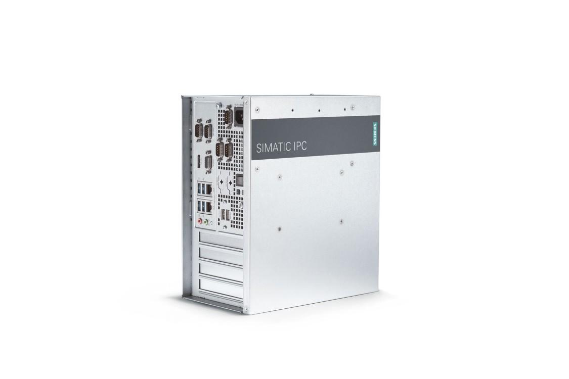 SIMATIC IPC527G — 基本 IPC
