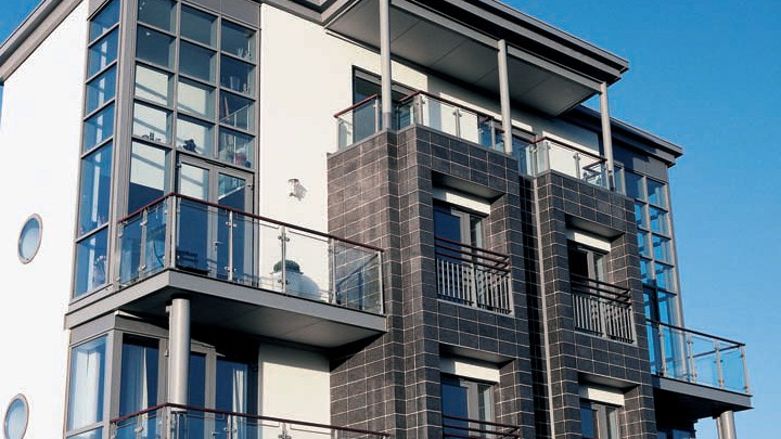 Розумний будинок – рішення для будівельників