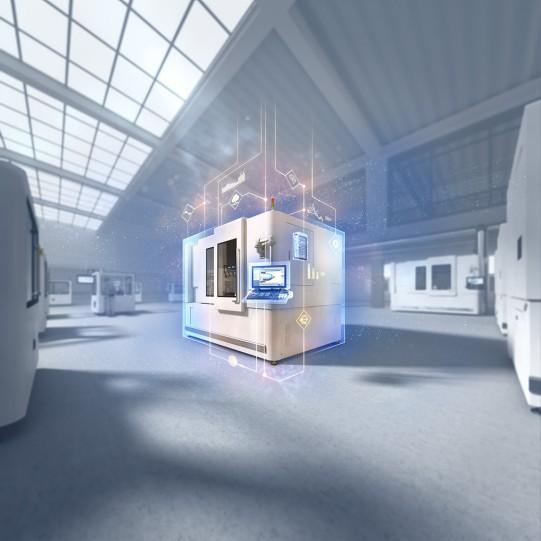 Ny teknologi er på vej til vores maskiner