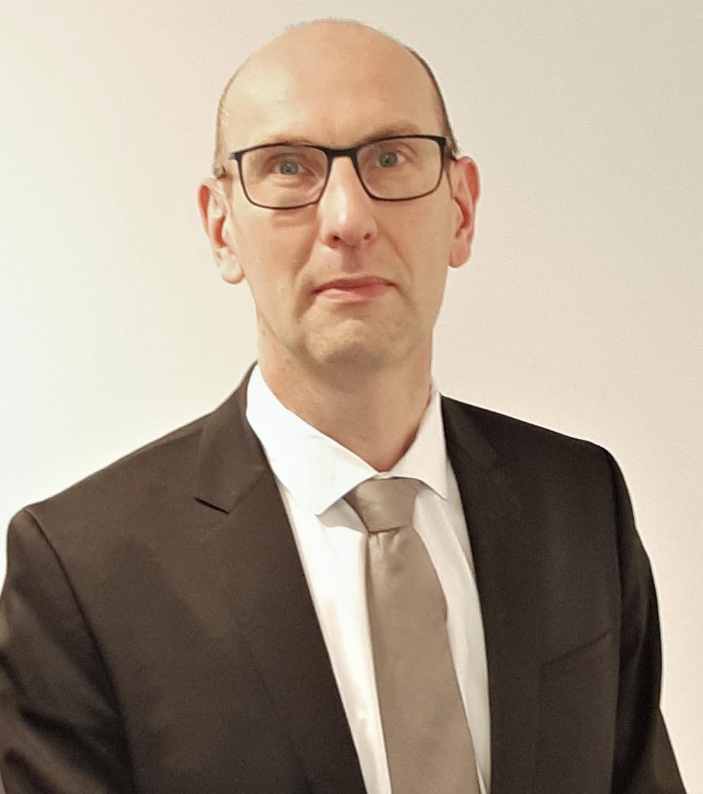 François Marette est président de Siemens Logistics SAS