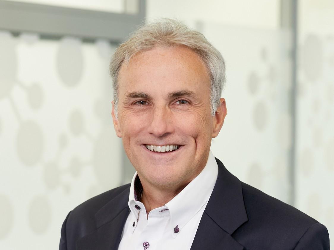 Christian Wiesinger - CFO
