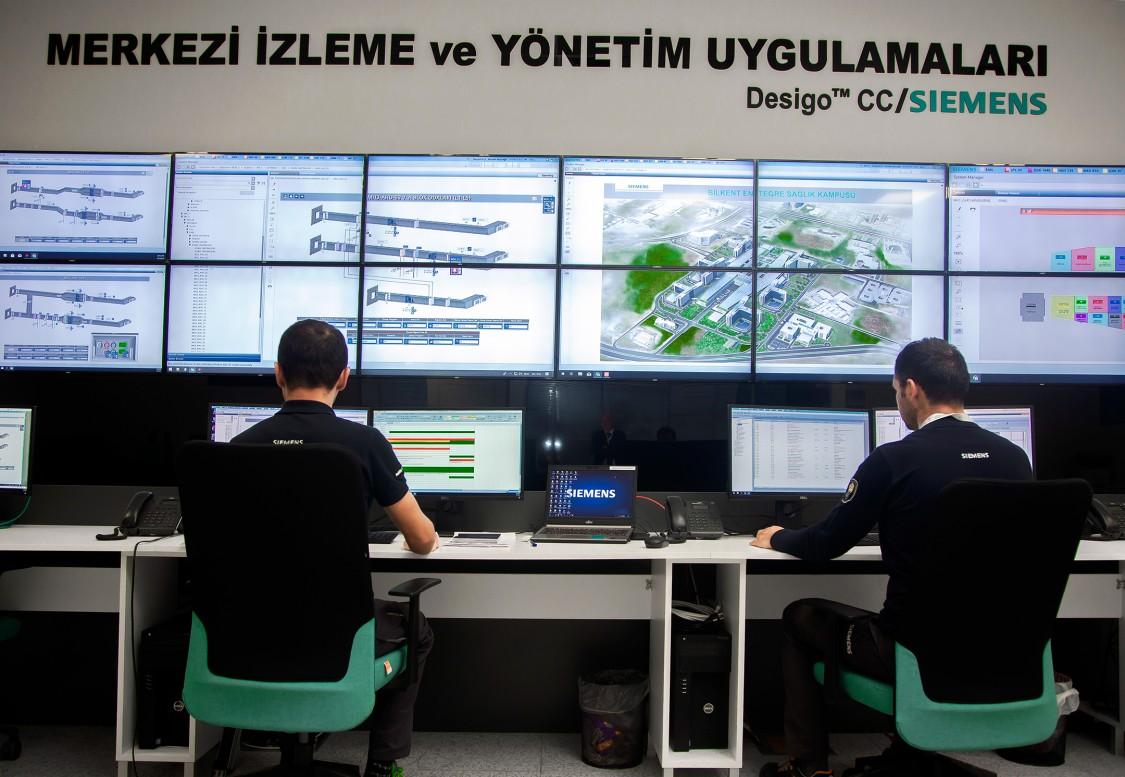 Ankara City Hospital