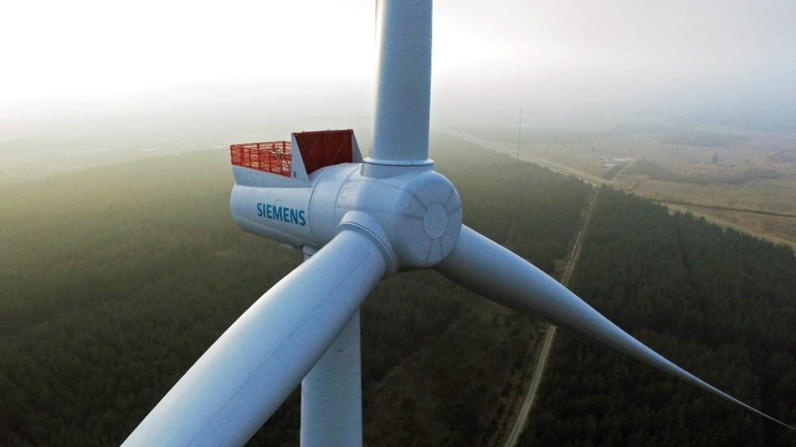 Project finance | Financing | Siemens