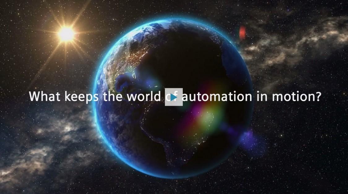 Что приводит мир автоматизации в движение?