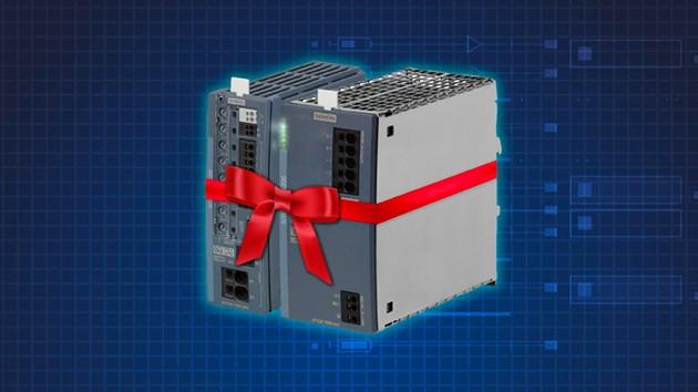 Siemens - automatyka przemysłowa - sitop psu6200