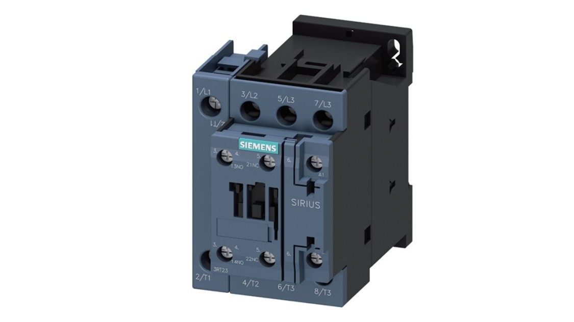 Contactors for special applications
