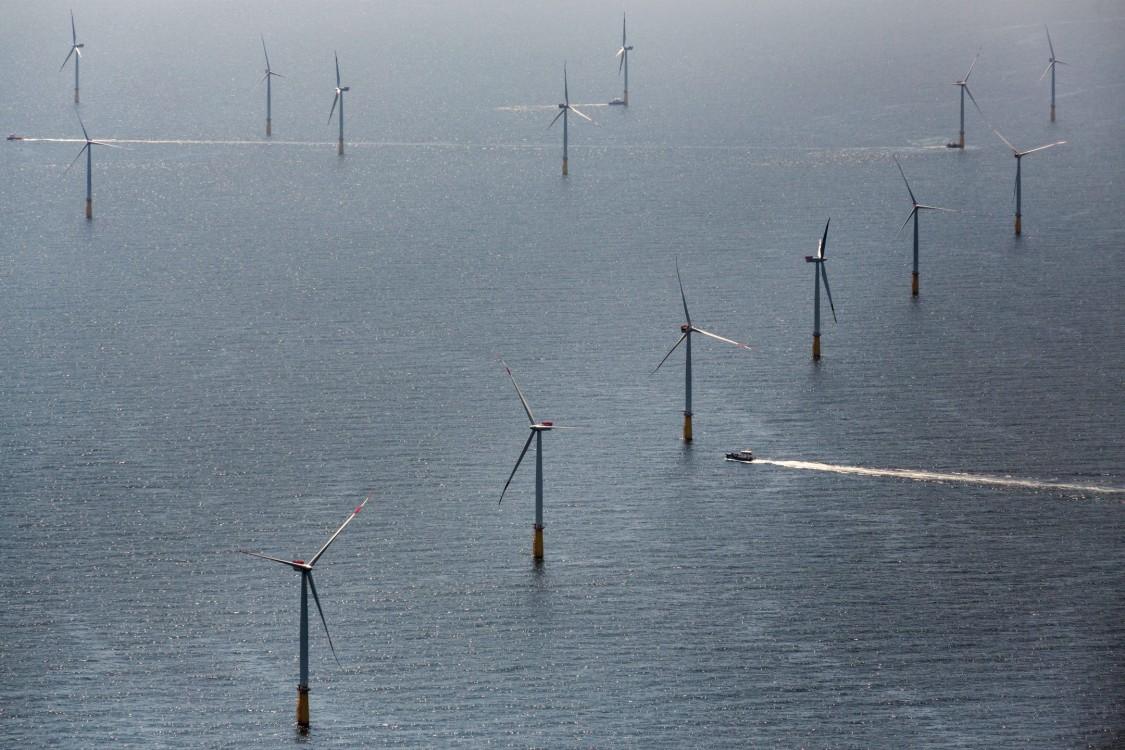 Bæredygtig energi