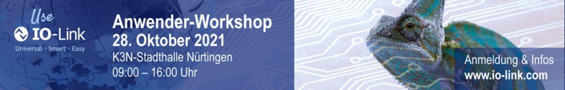 Anwender Workshop IO-Lonk