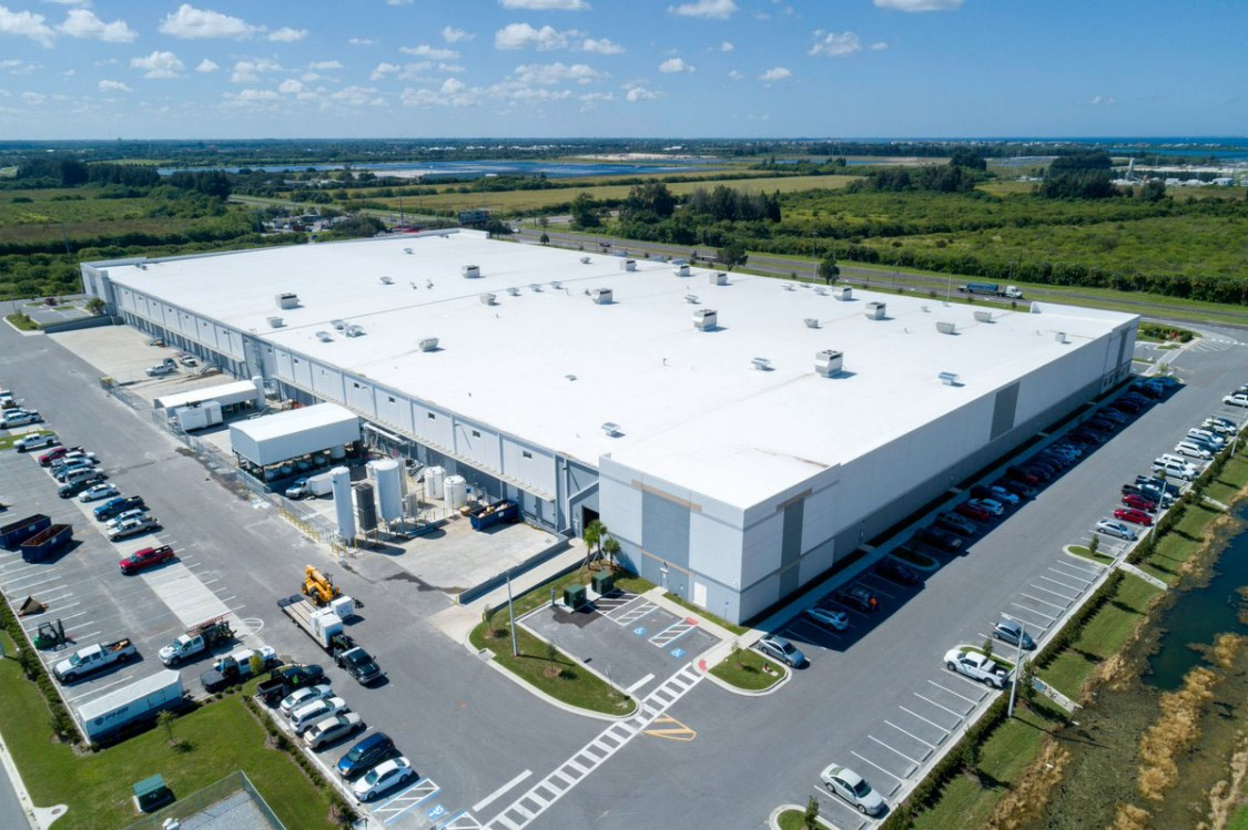 Siemens Opens New $139 Million Manufacturing Facility in Florida, Creating 350 New Jobs