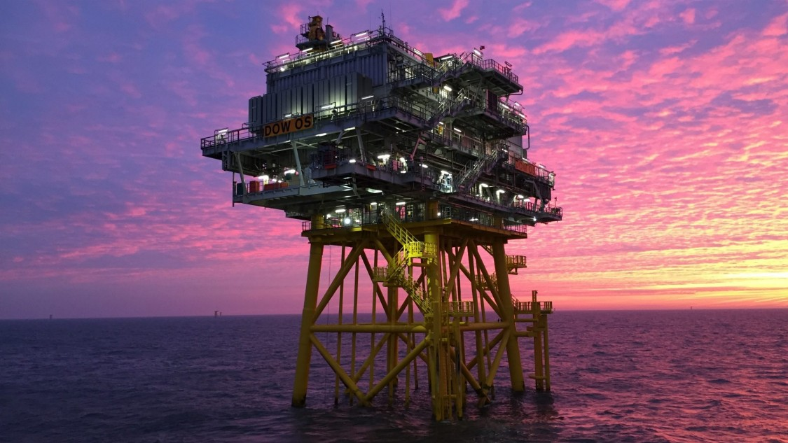 Offshore Grid Access