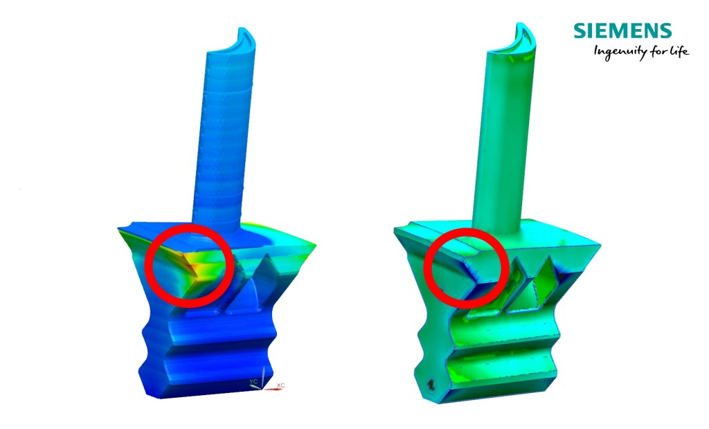 Siemens introduces Additive Manufacturing Process Simulation solution to improve 3D printing accuracy