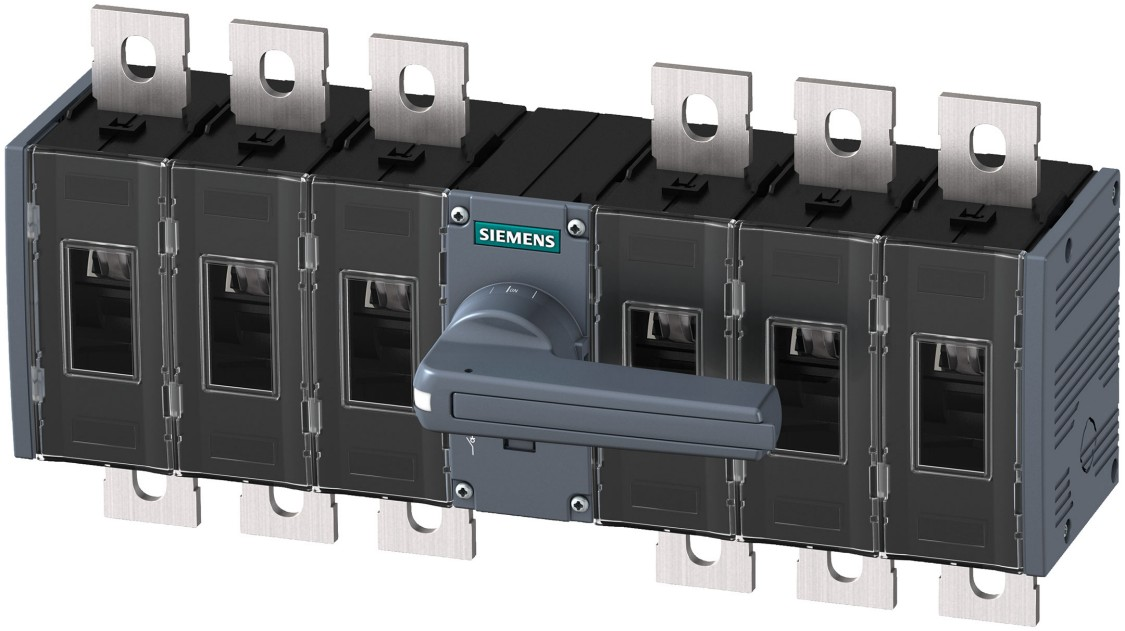 3KD Switch Disconnectors