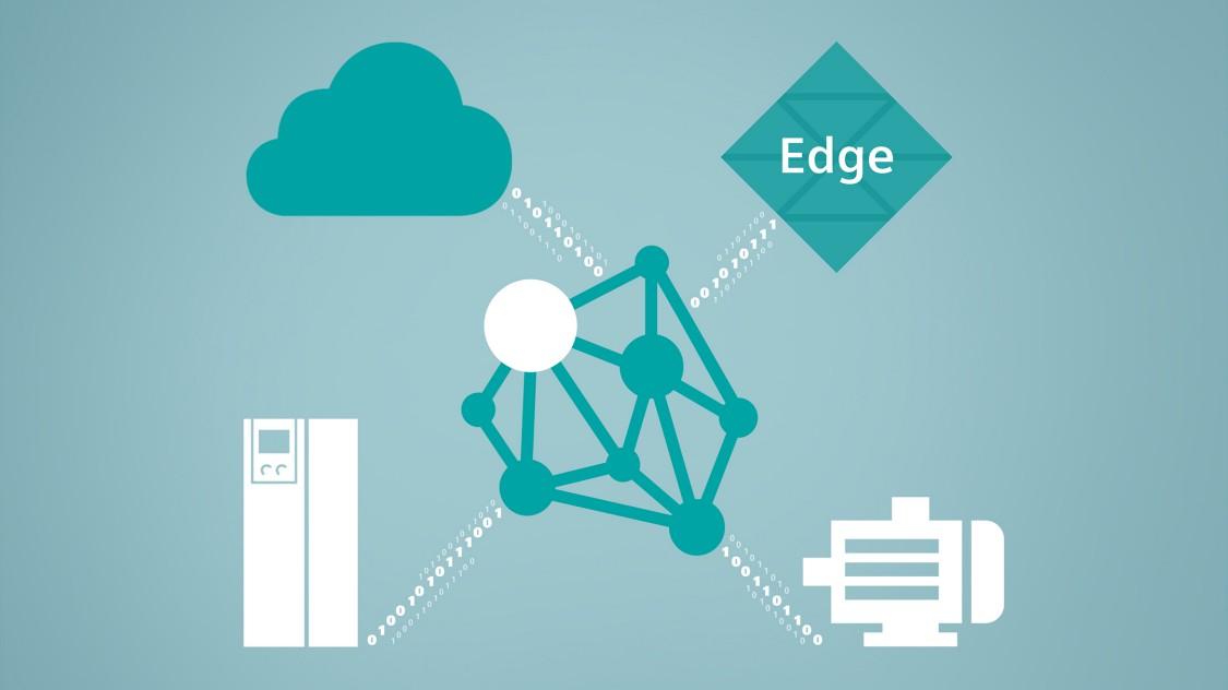 Visualisierung der digitalen Konnektivitätslösungen