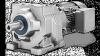 simogear helical gear motor