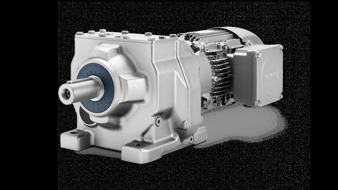 Product image SIMOGEAR Helical Geared Motors