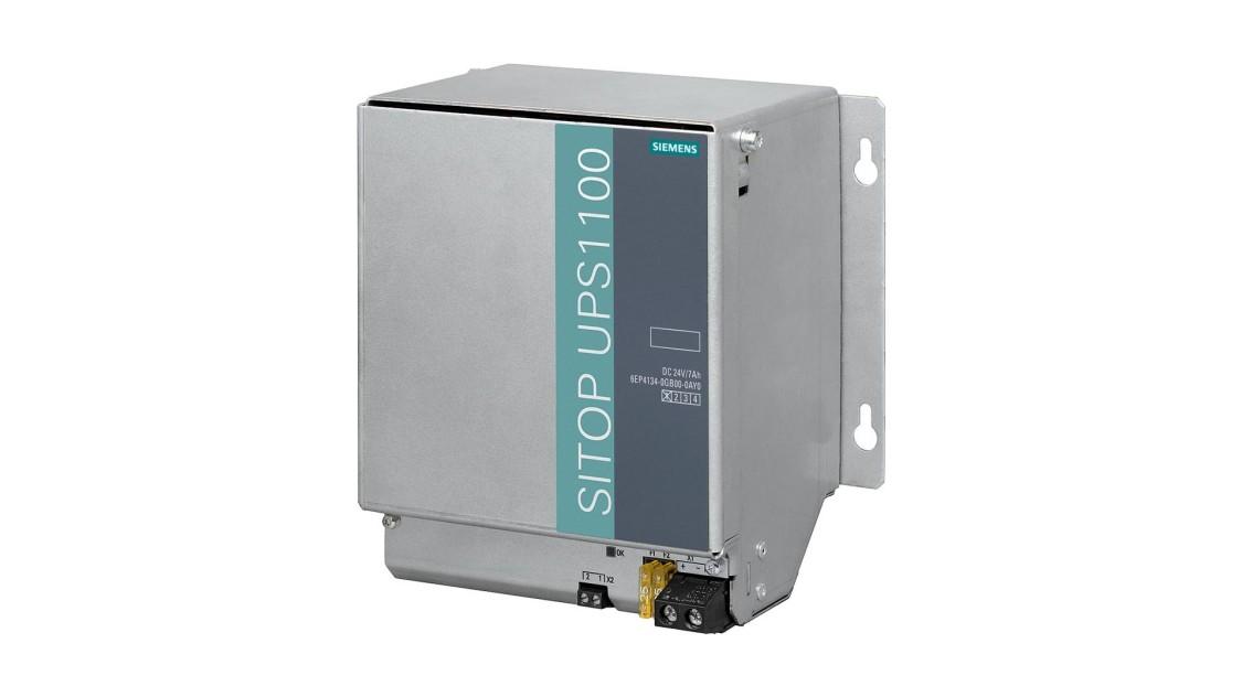 SITOP UPS1100 24V/7A