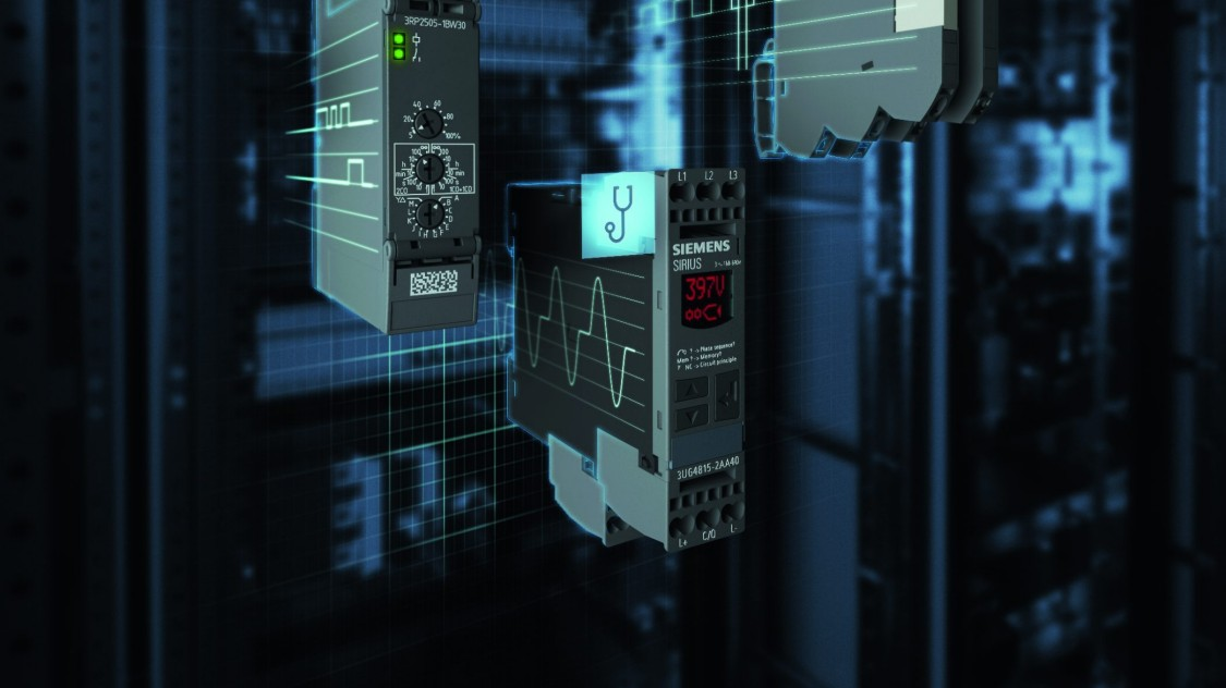 Monitoringsrelais