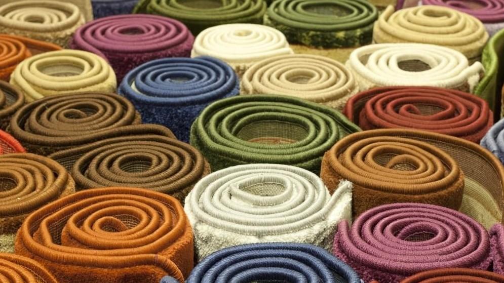 借助于科里奥利流量测量,实现经济高效的地毯染色