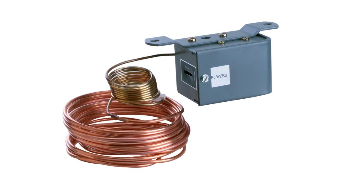 Mechanical Line Voltage