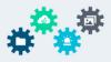SIMATIC WinCC Unified Collaboration ermöglicht die Kombination mehrerer Systeme
