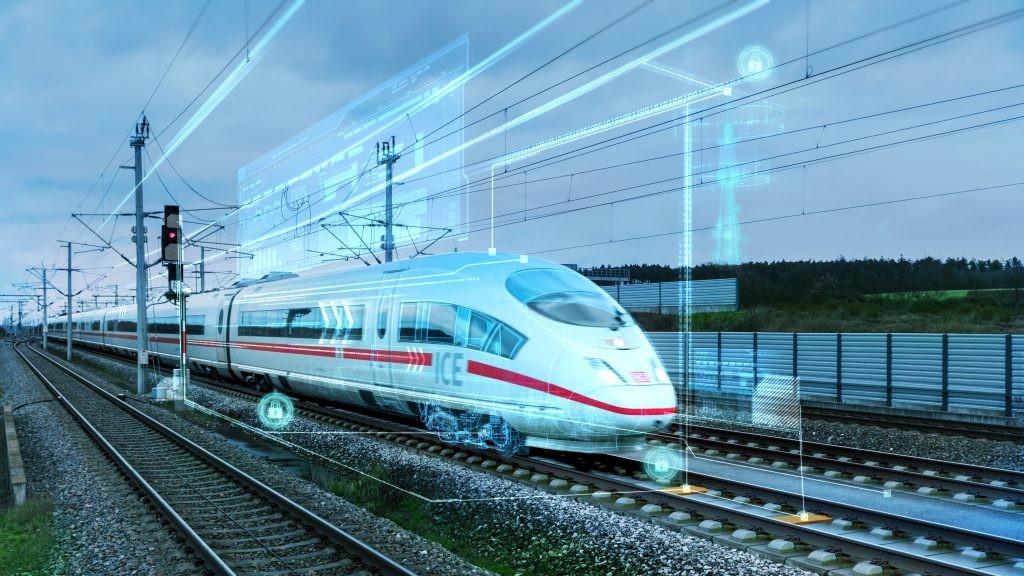 Dzelzceļu satiksmes automatizācija